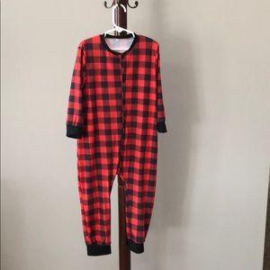 Adorable Christmas pajamas